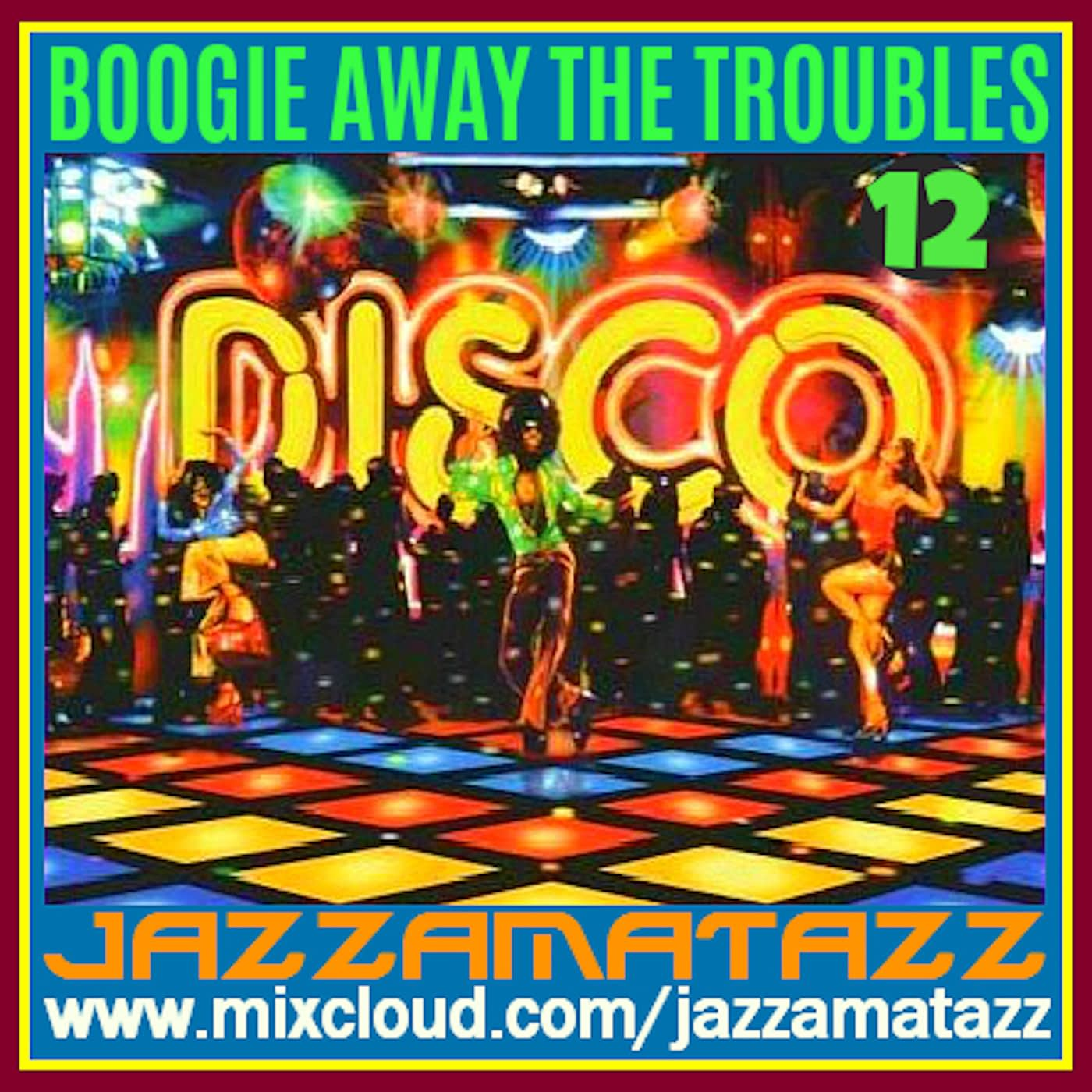 Get Down With The Boogie With No Download Disco Slots